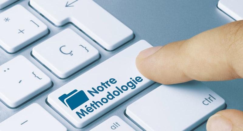 PTSM 31 méthodologie